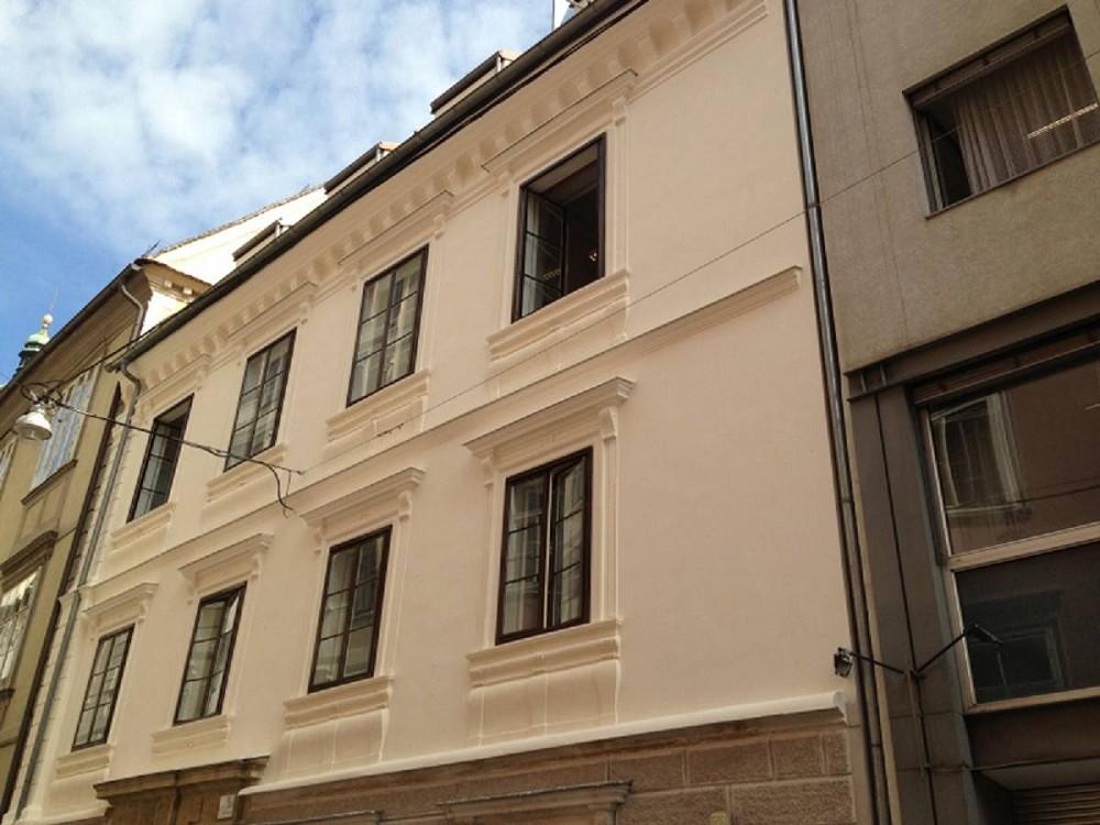 Hervorragend Fassade Kalk KO78